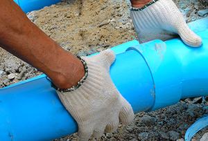 Sewer Repair In Santa Clara
